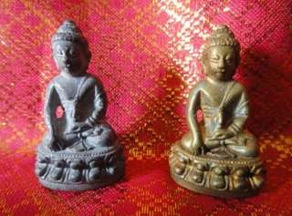 🚚 LP Chapman Wat Bang pi Ku Thong Phra Kring 2554