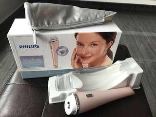 🚚 Philip Visapure Facial Cleansing Brush