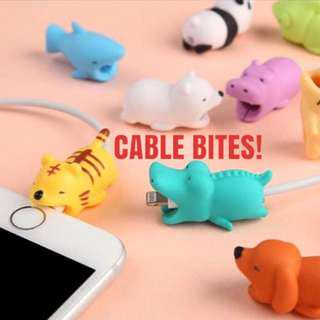 7d72e547150 [INSTOCKS] Cable Bites Cable Protector #Caroupay