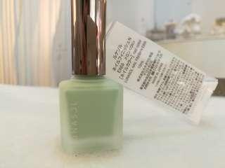 🚚 日本佳麗寶指甲油品牌LUNASCL