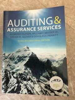 AC2104 Audit