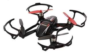 UDI Freeloop quadcopter
