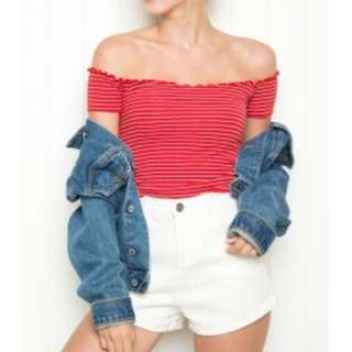 Brandy Melville Jessie top