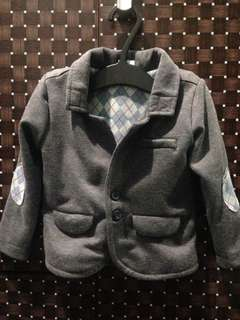 Fashionable Coat for babies
