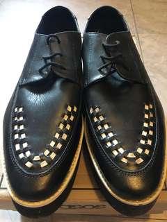 Asos rockabilly 款皮鞋