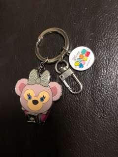 迪士尼Tsum Tsum 匙扣+指甲鉗