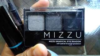 Eye shadow mizzu