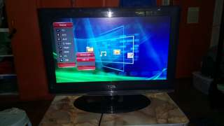 """TCL 24""""LCD TV"""