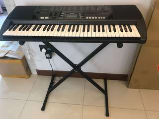 Casio Keyboard CTK-700