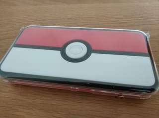 Nintendo 2ds XL Pokeball Limited Edition *Modded*