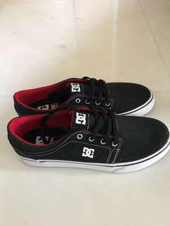 DC Sneakers Shoes