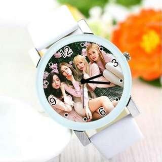 BlackPink Watches