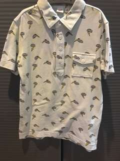 Uniqlo Polo for Boys 3-5 years old