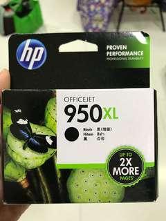 HP Ink Cartridge - OfficeJet 950XL - Black