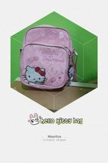 Hello kitty sling bag for kids
