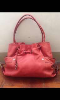 Fossil bag authentic free shipping