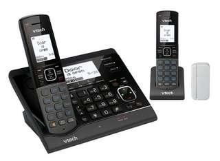 (全新) vTech 室內無線家居電話