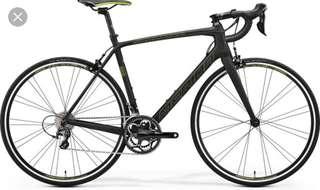 WTB road bike