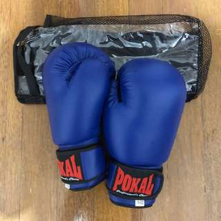 Pokal Boxing Gloves