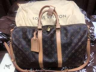 Louis Vuitton Keepall 45 B