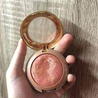 Milani Blush Rose D'oro