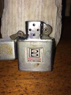 Brunswick Bowling Zippo Lighter