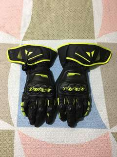Dainese Carbon Long Glove