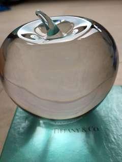 Tiffany 水晶蘋果🍎