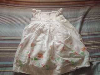 Preloved mothercare dress