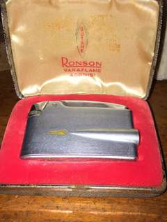Calibri Vintage Lighter