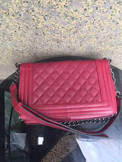Chanel Bag Import