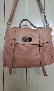 MULBERRY real bags 95%New