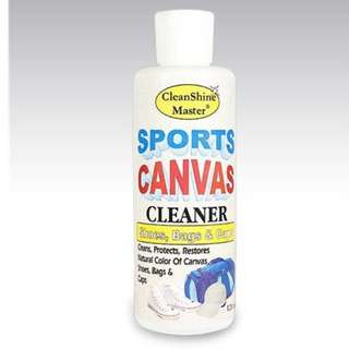 CleanShine Master Sports Canvas Cleaner