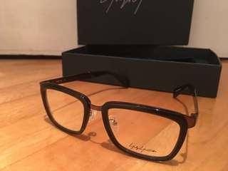 Brand new YOHJi YAMAMOTO GLASSES Y-3 眼鏡