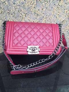 Chanel Bag Import