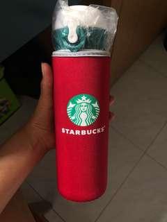 Starbucks Thermal Water bottle