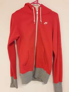 Nike Jacket Size S Great condition
