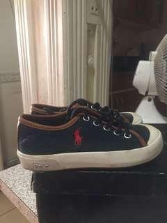 Kids Shoes (ralph lauren)