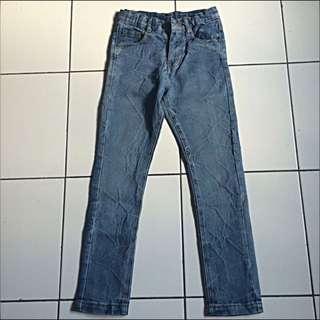 Celana jeans ISP