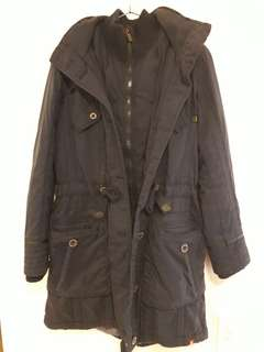 Esprit edc coat Size S/M Great condition