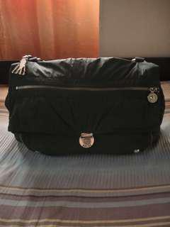 REPRICED!!!! Preloved kipling bag