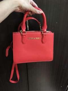 Victoria Secret Handbag bought in Dubai worn few times still in perfect condition