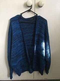 Batwing Knit
