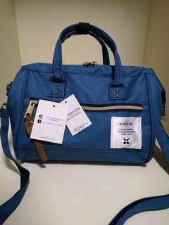 Original Anello Boston Sling Bag