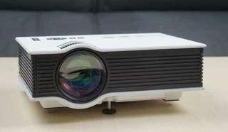 Unic UC40 Home Cinema Projector