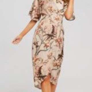 Ladies dress size 14
