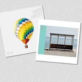 WTB BTS CD only