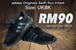 Adidas Shoes for Kids 3-5 years old