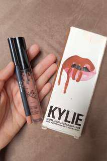 Kylie Matte Lip Kit (Dolce K)