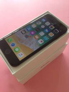 FULL iPhone 7 MY Black Set
